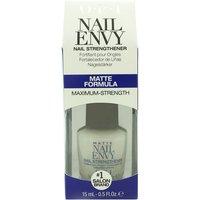 OPI Matte Nail Envy Natural Nail Strengthener 15ml