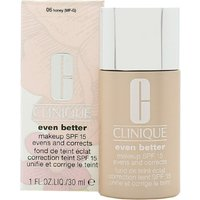 Clinique Even Better Makeup SPF15 30ml - 06 Honey