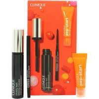 Clinique Indulgent Lashes Gift Set 9ml Chubby Lash Fattening Mascara in Jumbo Je