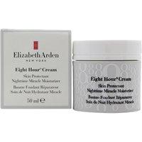 Elizabeth Arden Eight Hour Cream Skin Protectant Nighttime Miracle Moisturiser 5