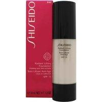 Shiseido Radiant Lifting Foundation 30ml SPF15 - B60 Natural Deep Beige