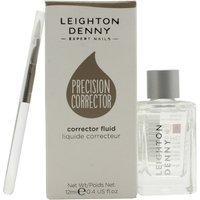 Leighton Denny Gift Set 12ml Precision Corrector Fluid + Brush