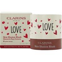 Clarins Skin Illusion Blush 4.5g - 03 Golden Havana