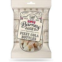 Barney Jacks Fizzy Cola Bottles