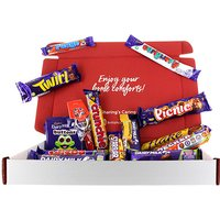 Brit Kit - Cadbury Chocolate Selection - Full House