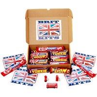 Brit Kit - British Chocolate Selection - Chunky Monkeys