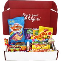 Brit Kit - Kids Favourites Sweet Collection