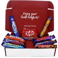 Brit Kit - British Chocolate Mix