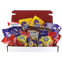 Brit Kit - Bumper Easter Egg Hunt