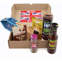 Brit Kit - BBQ Delights