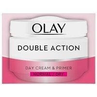 Olay Double Action Cream Regular Day Cream