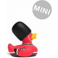 Deluxe Mini Royal Guard Rubber Duck