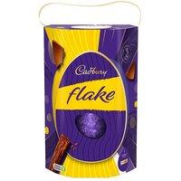 Cadbury Flake Egg Large