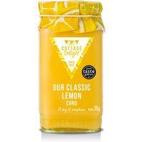 Cottage Delight Lemon Curd