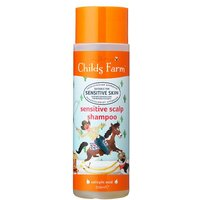 Childs Farm Sensitive Scalp Shampoo