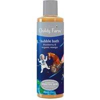 Childs Farm Bubble Bath Blueberry & Organic Mango 250ml