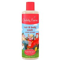 Childs Farm Hair & Body Wash Sweet Orange 500ml