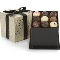 Luxury Chocolate Truffles Set
