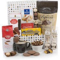 Ultimate Indulgence Chocolate Hamper