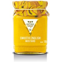 Cottage Delight Smooth English Mustard