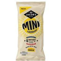 Mini Cheddars Monterey Jack 6 Pack