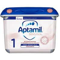 Aptamil Sensavia 1 First Baby Milk Formula