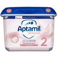Aptamil Sensavia 2 Follow On Milk Formula