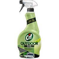 Cif Outdoor BBQ Spray