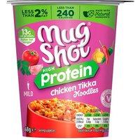 Mug Shot Protein Tikka