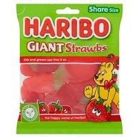 Haribo Giant Strawbs