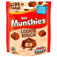 Munchies Cookie Dough