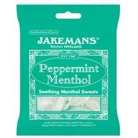 Jakemans Peppermint