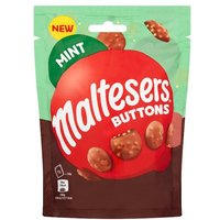 Maltesers Mint Buttons Pouch
