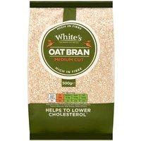 Whites Oat Bran Medium Cut