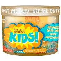 Baylis and Harding Kids Foaming Bath Goo Various 1 Supplied