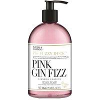 Baylis and Harding Fuzzy Duck Pink Gin Fizz Handwash