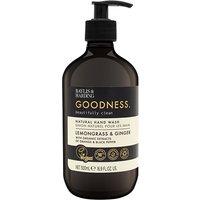 Baylis and Harding Goodness Lemongrass & Ginger Handwash