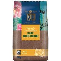 Tate & Lyle Dark Muscavado Sugar