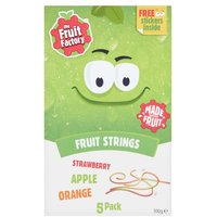 Fruit Factory Fruit Strings 5 Pack
