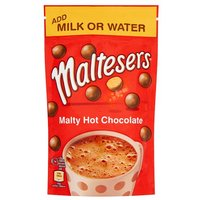 Maltesers Instant Hot Chocolate Pouch
