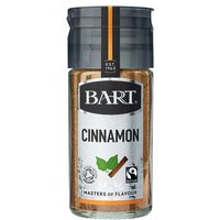 Bart Fairtrade Cinnamon Ground