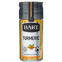 Bart Fairtrade Turmeric