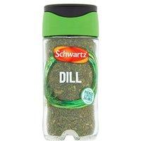 Schwartz Dill Weed Jar