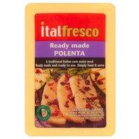 Italfresco Ready Made Polenta