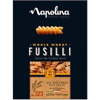 Napolina Whole Wheat Fusilli