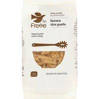 Doves Farm Organic Gluten Free Brown Rice Penne Pasta