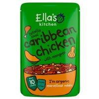 Ellas Kitchen 10 Month Organic Caribbean Chicken with Mango