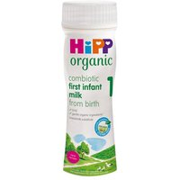 Hipp Organic First Infant Milk Ready To Use