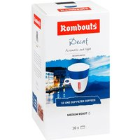 Rombouts Original Decaffeinated
