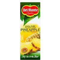 Del Monte Pure Gold Pineapple Juice
